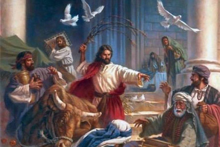 Підґрунтям ідеології Добровольчого руху ОУН є християнська віра