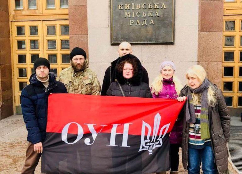 Засідання комісії Київради щодо забудови на Поштовій площі