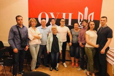 Щодо виключення Леоніда Литвиненка зі списку політв'язнів