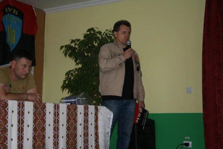 Четвертий Великий збір Добровольчого Руху ОУН