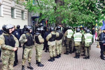 Реформована поліція, або те чого немає