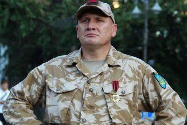 Микола Коханівський