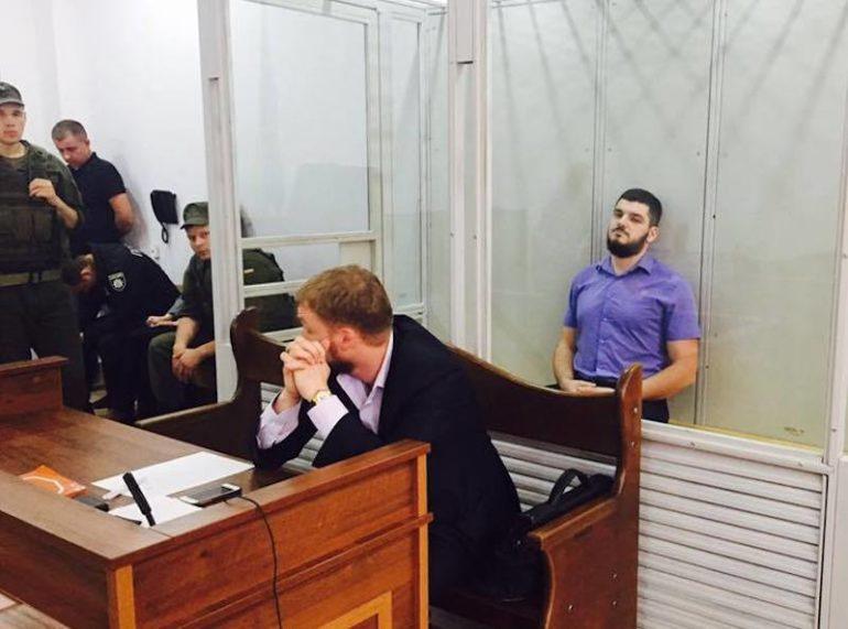 АНОНС: Суд по замаху на добровольця ОУН