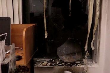 Петербурзькі партизани атакували російських пропагандистів