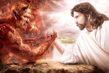Акція проти гендеру та сатанізму