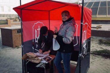 """Всеукраїнська акція """"ЧАС ПОЧИНАТИ"""": Полтава"""