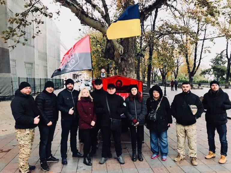 """Всеукраїнська акція """"ЧАС ПОЧИНАТИ"""": Поїздка до Одеси"""