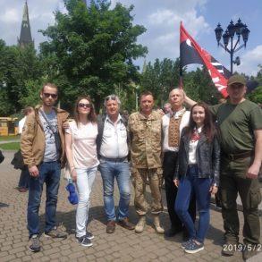 День Героїв на Львівщині
