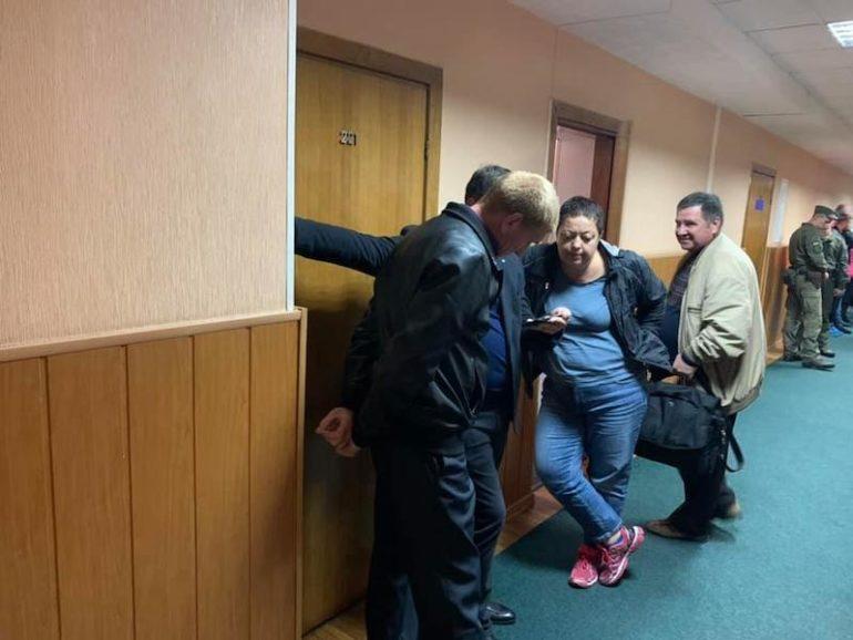 Поїздка до Запоріжжя на підтримку пастора Івана Дем'яненка