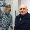 Ув'язнених бійців Торнадо повторно арештували