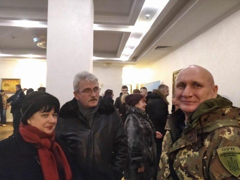 Суд у справі Миколи Коханівського перенесли на 28 лютого