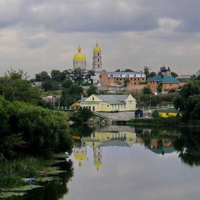 Білоцерківський ОУН ініціював перевірку якості води у річці Рось