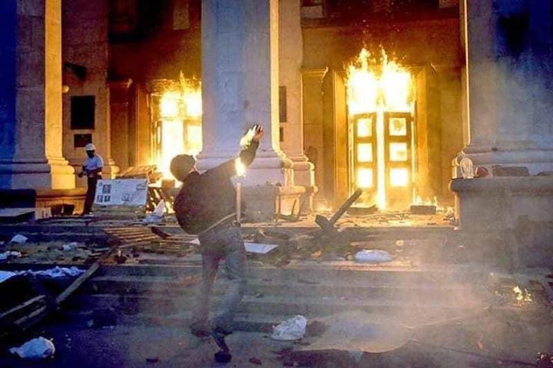 Вітаємо з Днем визволення Одеси від кремлівських загарбників