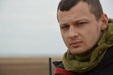 Станіслав «Гонта» Краснов