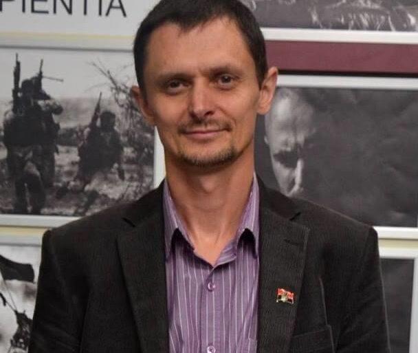 Сергій «Тираспіль» Миронюк