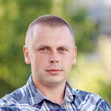 Ігор Загребельний
