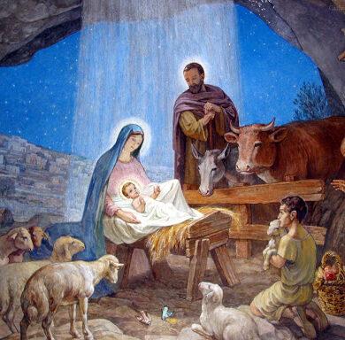 Чому Різдво святкується саме 25 грудня