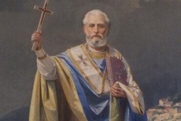 Ким був Святий Миколай?